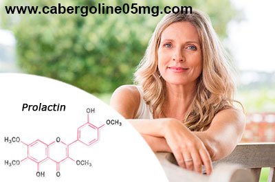 Prolactin and Its Impact on Female Body